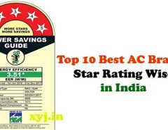 best ac star rating wise