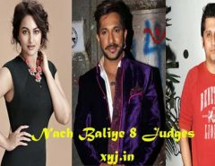 nach baliye 8 judges