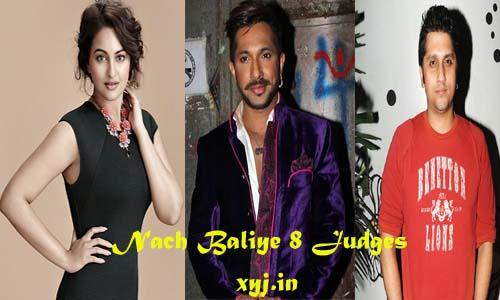 """Nach Baliye 8 """"2017"""" Winner, Contestants, Judges & Host Name List with Start Date"""