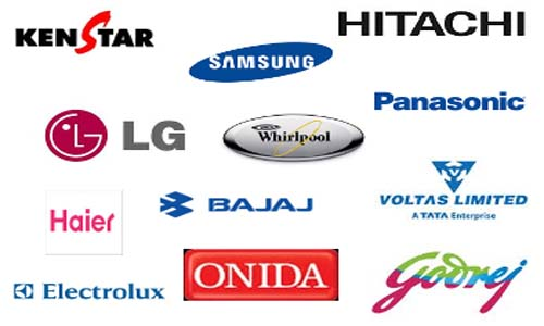 List of Top 10 Most Selling AC brands in India