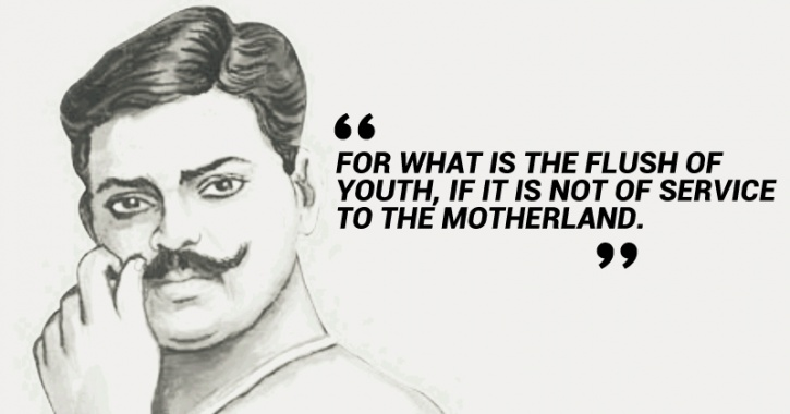 Chandra Shekhar Azad – The Greatest Freedom Fighter of India