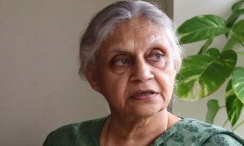 Sheila Dikshit (Dixit) Age, Wiki, Bio, Net Worth, Assets, House, Family