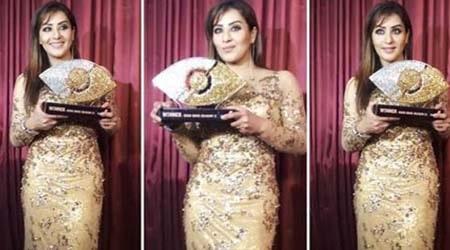 Bigg Boss Season 11 Winner - Shilpa Shinde