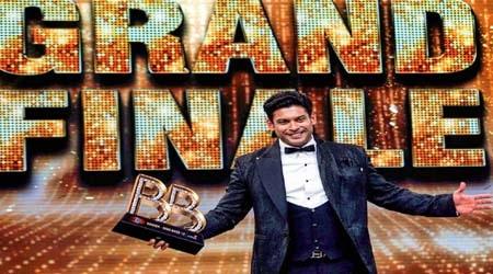 Bigg Boss Season 13 Winner - Sidharth Shukla