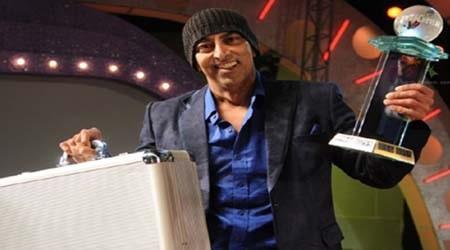 Bigg Boss Season 3 Winner - Vindu Dara Singh