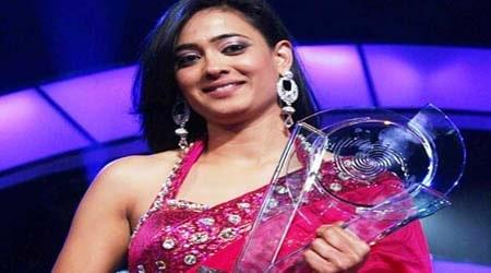 Bigg Boss Season 4 Winner - Shweta Tiwari