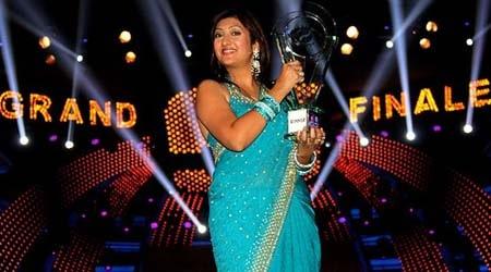 Bigg Boss Season 5 Winner - Juhi Parmar