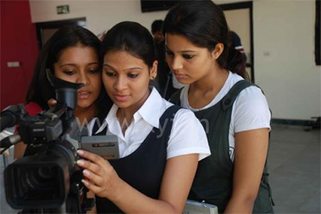 Mass Communication (Journalism) Courses Image