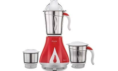 Top 5 Best Mixer Grinders Brands In India 2019