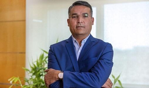 Dhananjay Choudhary – Biography – Camtech Manufacturing FZCO MD Dubai