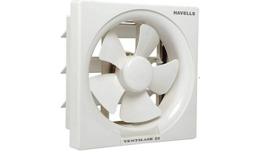 Exhaust Fan Advantages and Disadvantages