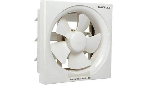 Exhaust Fan Advantages and Disadvantages