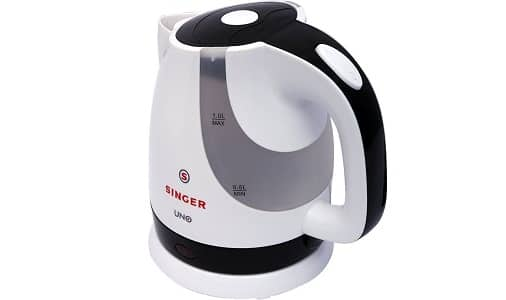 Electric Kettle Advantages and Disadvantages