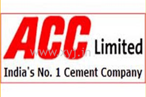 ACC-Cement-Limited