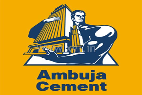 Ambuja-Cements-Limited