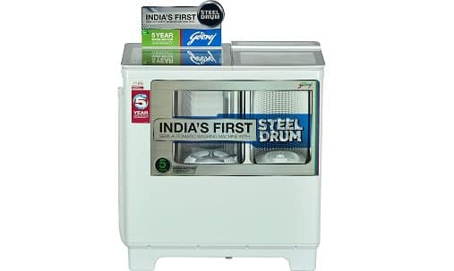 Top 5 Best Washing Machine Brands in India 2020