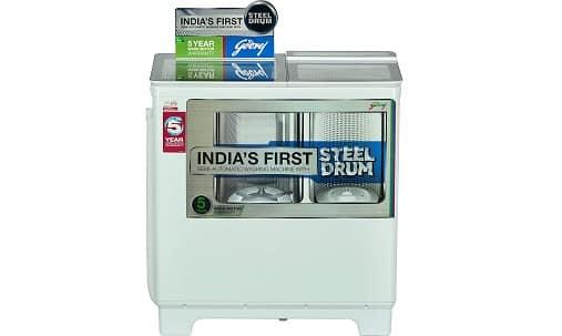 Top 5 Best Washing Machine Brands in India 2020