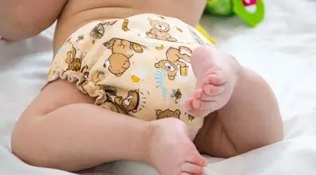 Baby Diaper: Advantages and Disadvantages