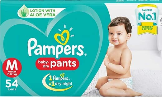Disposable Diapers Advantages and Disadvantages