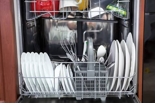 How Does a Dishwasher Actually Work? [Complete Guide!]