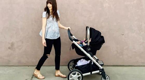 Baby Stroller safety