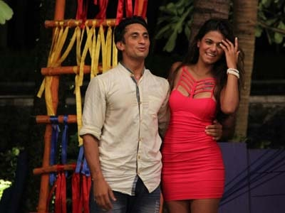 MTV Splitsvilla Season 9 2016 Winners Gurmeet Rehal & Kavya Khurana