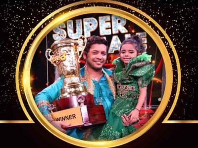 Super Dancer 2021 Winners List of Chapter 1, 2, 3 & 4 with Judges & Host Name