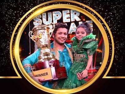 Super Dancer Season 3 Winner Name – Rupsa Batabyal
