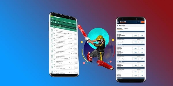 Review of the best mobile cricket betting apps
